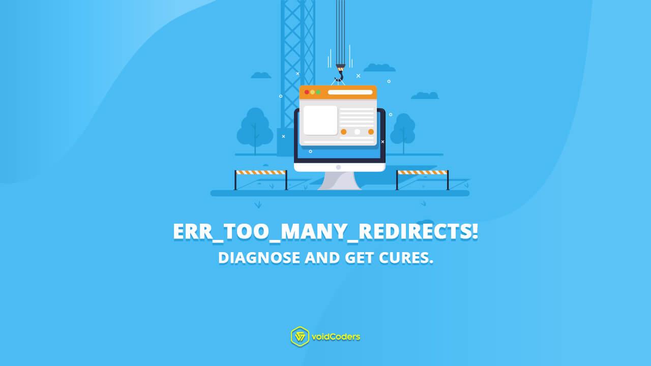 err_too_many_redirects wordpress