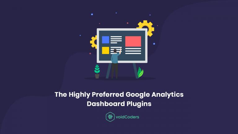 The Highly Preferred Google Analytics