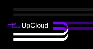 UpCloud setup
