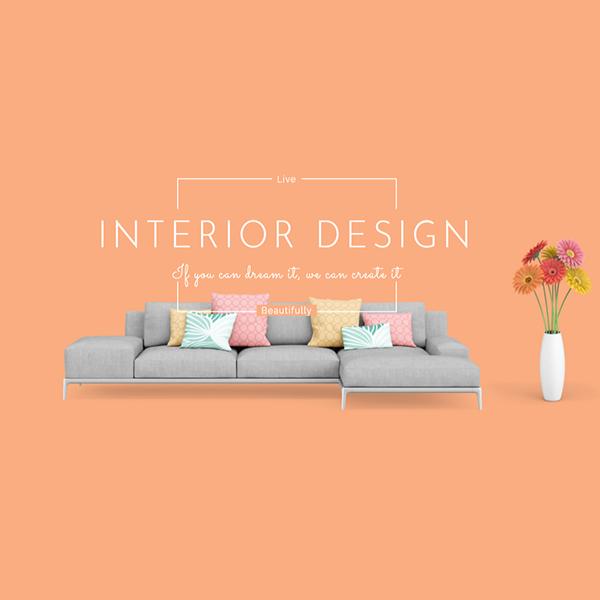 Interior Design – HTML5 Template for Interior Designer