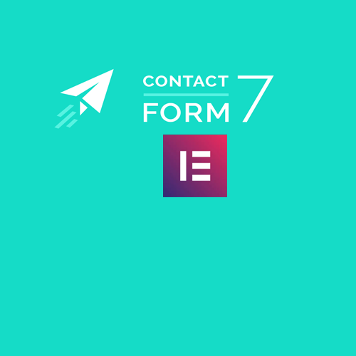 Contact Form7 Widget For Elementor Free