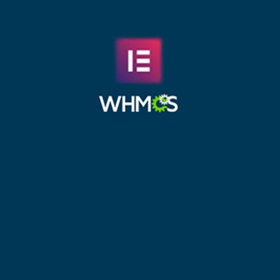 Elementor WHMCS Elements